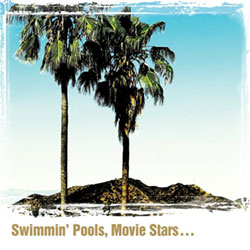 YOAKAM, DWIGHT - SWIMMIN' POOLS, MOVIE..